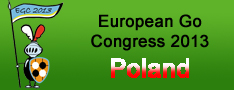 European Go Congress 2013