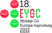 European Youth Go Championship 2013